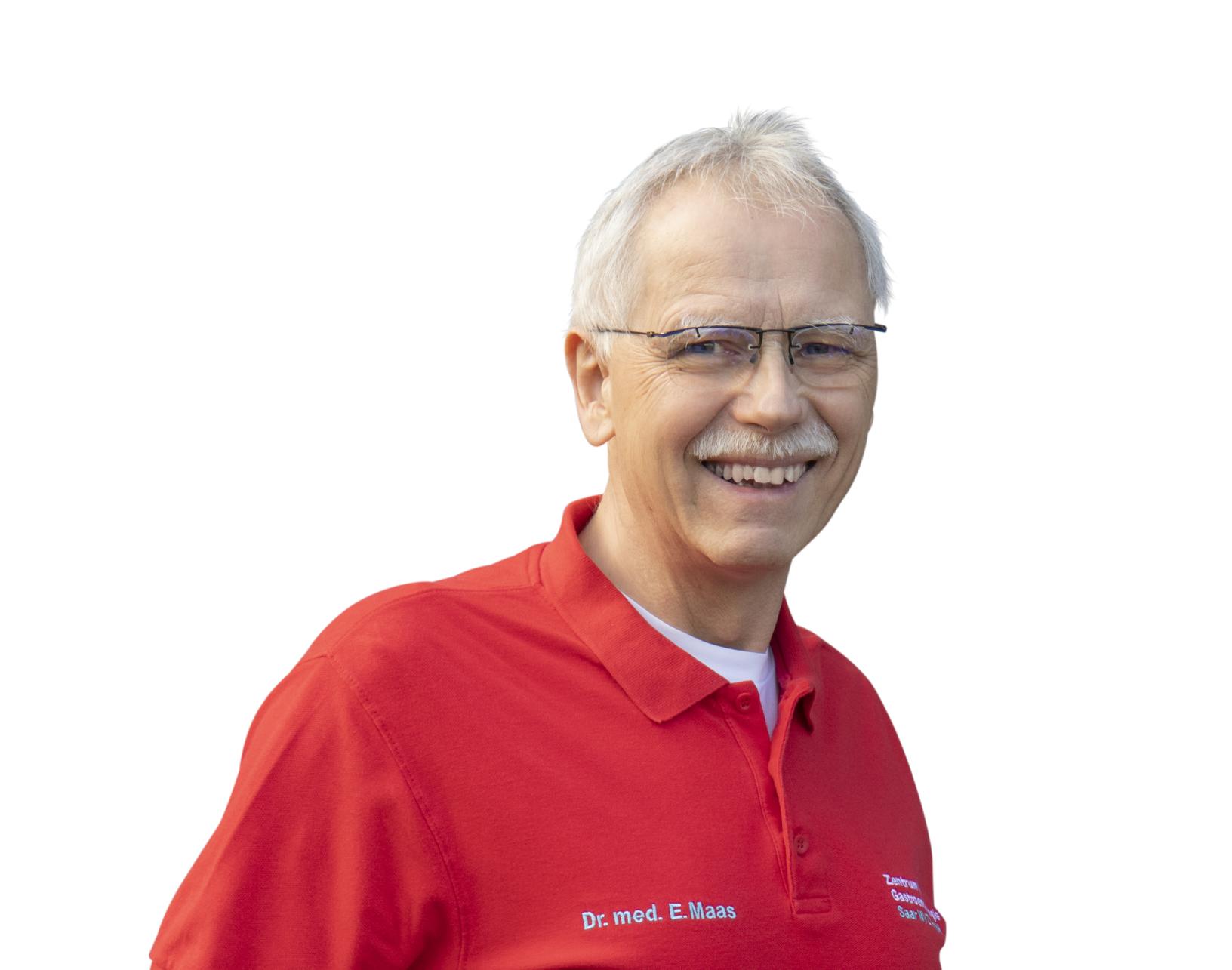Dr. med. Edgar Maas